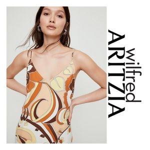 🆕️ NWT Aritzia/Wilfred Camisole